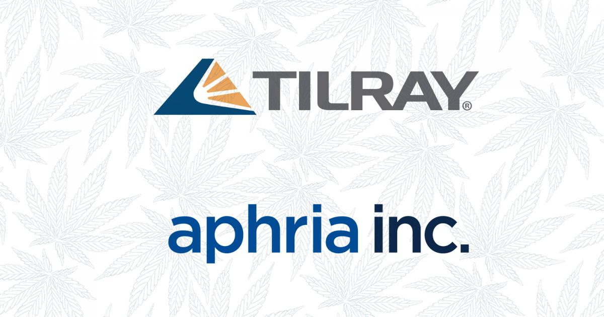 Aphria CEO Talks Up Tilray Deal, Expects To Be EBIDTA-Positive And 'Not Burning Cash'