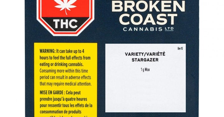 Aphria's Broken Coast Enters Concentrates Sector With Wax Product