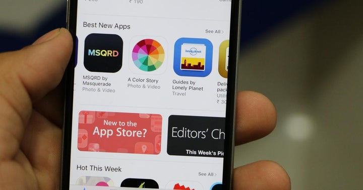 Why Regulatory Risk Is A Silver Lining For Apple And Google