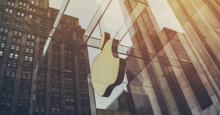 Apple Gets Another Price Target Hike, Analyst Predicts Strong Services Trends