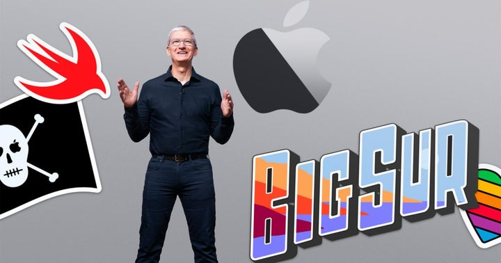 Why Apple's Stock Sell-Off Is A Golden Buying Opportunity