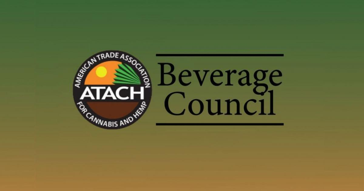Cannabis Trade Organization Taps Beverage Industry Veterans To Join New Council