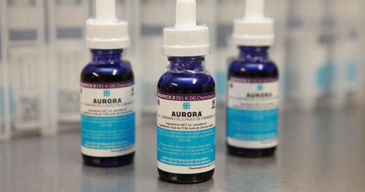 Aurora Cannabis Reports $48.4M In Q3 Sales, Projects Positive EBITDA By Year's End