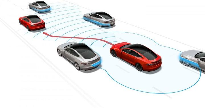 Argus Downgrades Tesla On Coronavirus Impact, Slashes 2020 Delivery Forecast By 19%