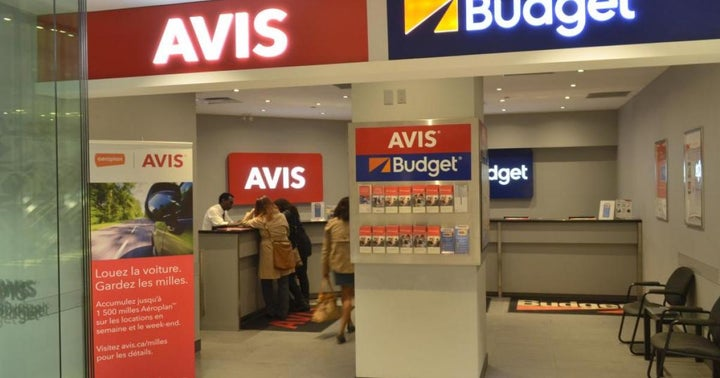 Avis Has Large Option Traders' Attention Following Strong Travel Data