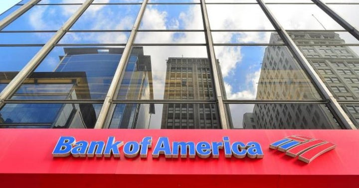 Bank Of America Breaks Support In Channel: What Could Happen Next?