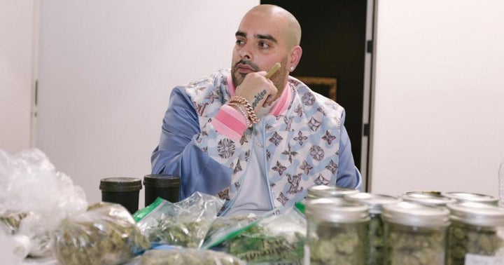 How Berner Built A Half-A-Billion Dollar Cannabis Empire: 'I've Been Working Non-Stop Since I Was 13'