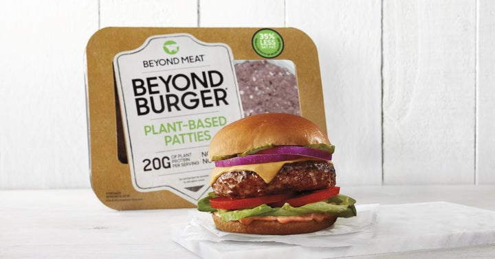 Will Beyond Meat Stock Reach $250 By 2022?