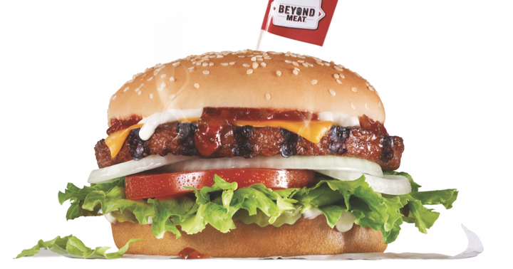 4 ETFs You Won't Believe Hold Beyond Meat Stock
