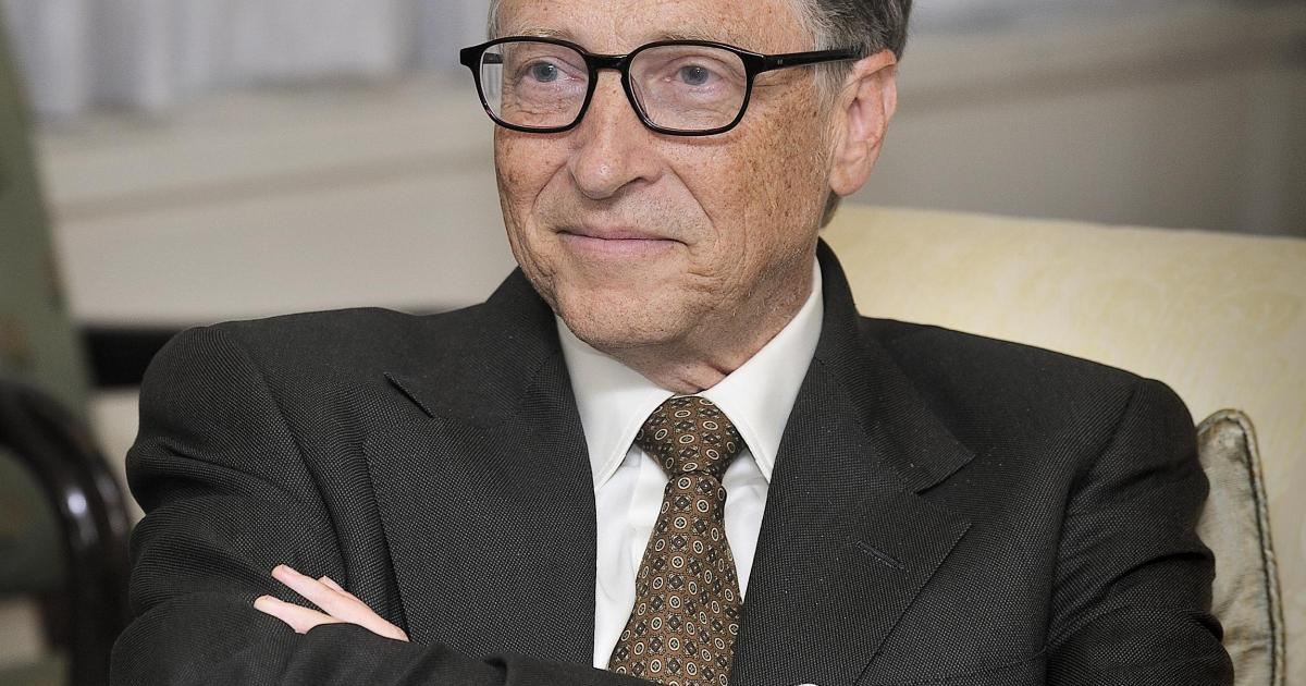 Bill Gates Has 'Neutral' Feelings For Bitcoin But Recognizes Value Of Technology