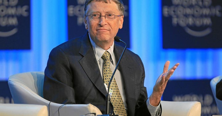 Bitcoin Uses More Electricity Than Any Method Known To Mankind, Says Bill Gates