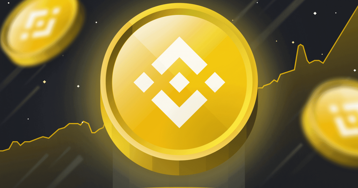 Why Binance Coin (BNB) Hit All-Time High, Surged 67% In A Week