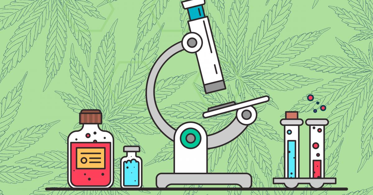 Is The Cannabis Market Ready For Lab-Grown Cannabinoids?