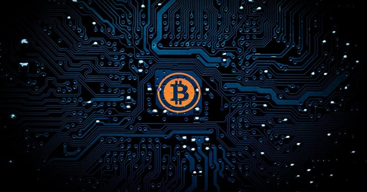 As Bitcoin Drops, These Cryptocurrency Funds Follow