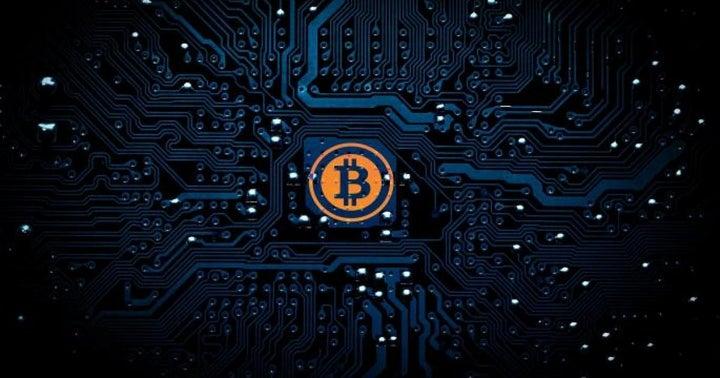 Bitcoin, Ripple & Tezos - American Wrap