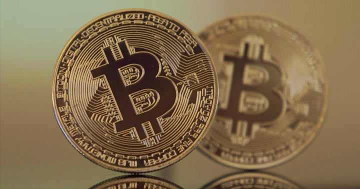 Bitcoin Chops, But Could Be Prepping For A Move