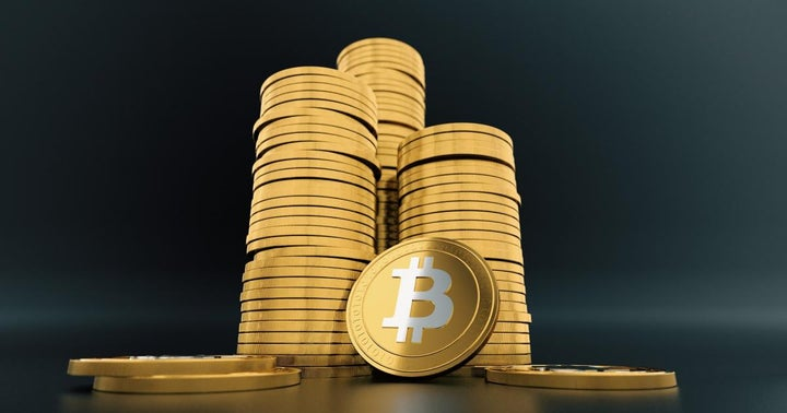 Why Bitcoin-Related Stocks Are Trading Higher Today