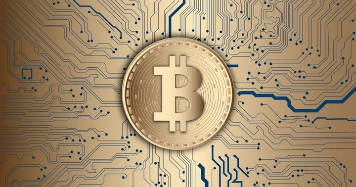 Why Bitcoin-Related Stocks Are Trading Higher Again Today
