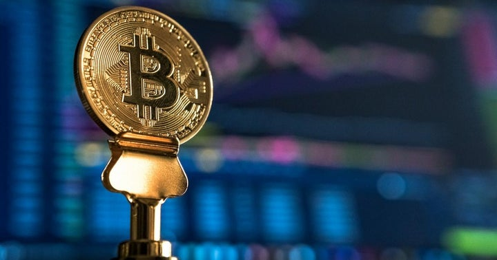 Bitcoin Breaks $46,000 Minutes After Surpassing $45,000 For The First Time In History