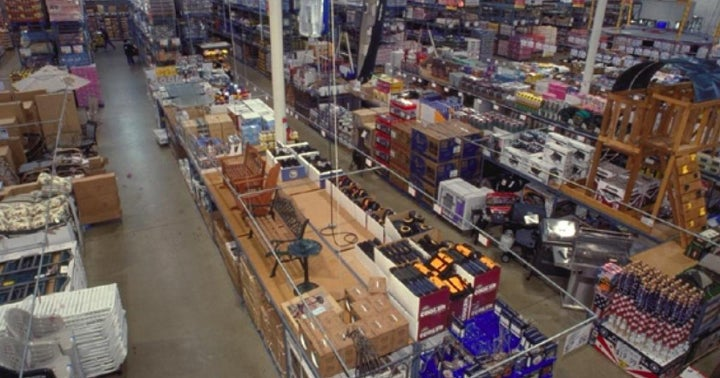Credit Suisse Likes BJ's Wholesale Over Costco Right Now
