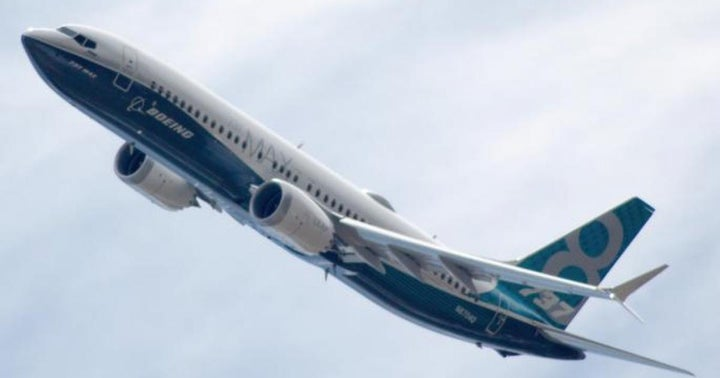 Options Traders Think Boeing May Be Ready For Liftoff