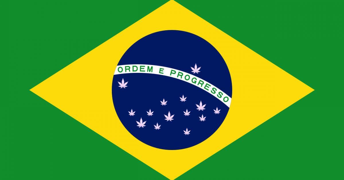 The Week In Cannabis: Brazil Regulates Sales, Michigan Starts Adult Sales, Lil Wayne Goes Green, Federal Agencies Move Forward