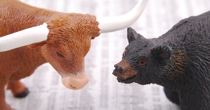 3 Stocks At 52-Week Lows That Could Bounce