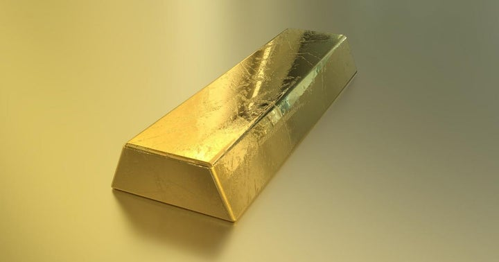 Gold Analyst Says Prices Will Stabilize At $1,600 Once Market Panic Subsides