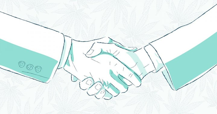 KushCo, Greenlane To Merge In All-Stock Deal, Creating 'Innovative Supplier Of Cannabis Ancillary Products'