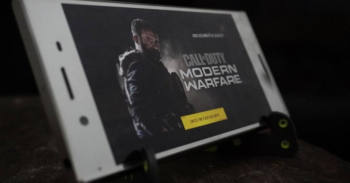 Activision Blizzard Analysts Lift Price Targets After Q1 Report, Say 'Call Of Duty,' Coronavirus Driving Results