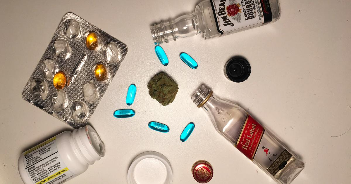 Survey: 40% Of Food Service Workers Say Drugs, Alcohol 'Part Of The Workplace Culture'