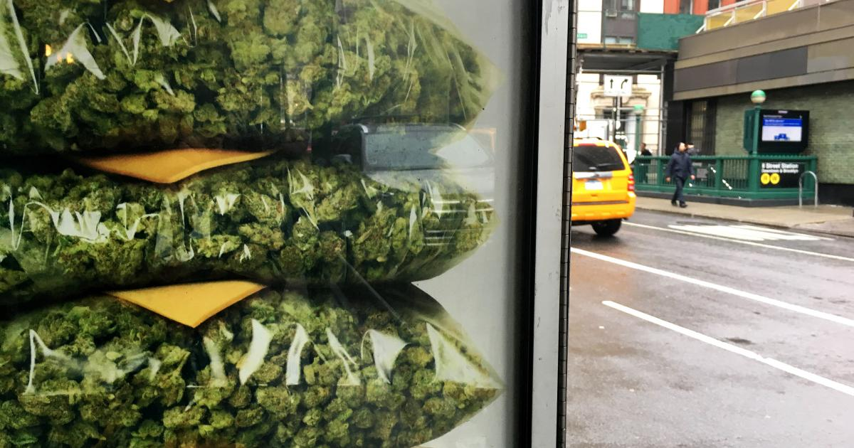 The Week In Cannabis: Tobacco And Retail Stray In The Weeds, Congress Holds SAFE Banking Hearings, New ETFs, And More