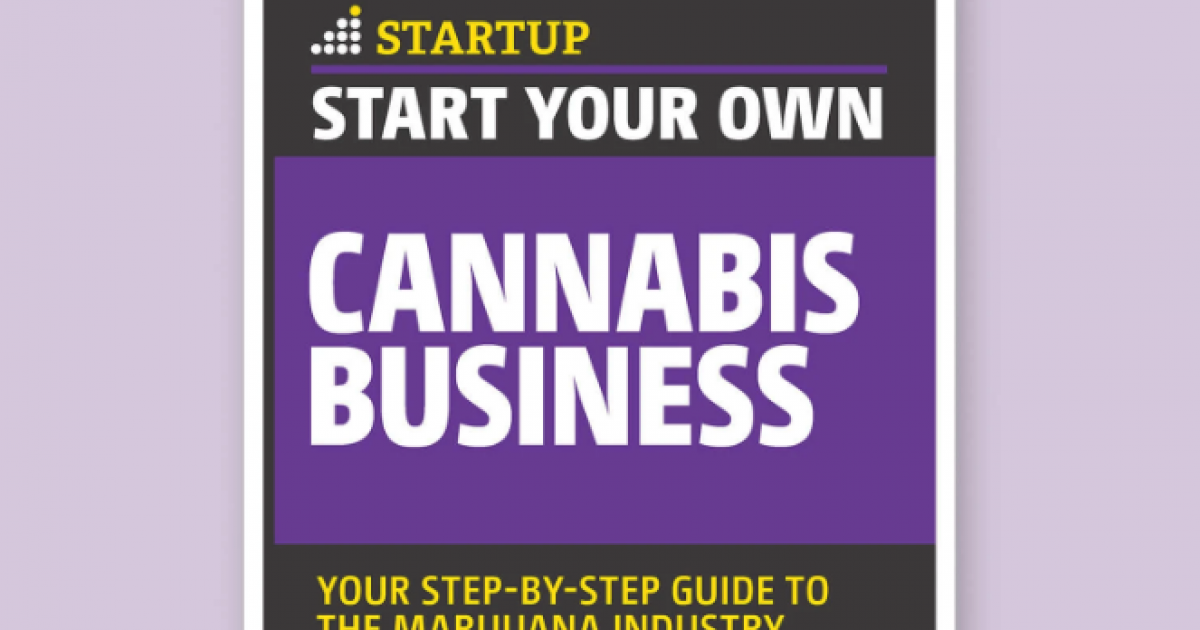 Book List: 11 Books For Business Success In The Cannabis Industry