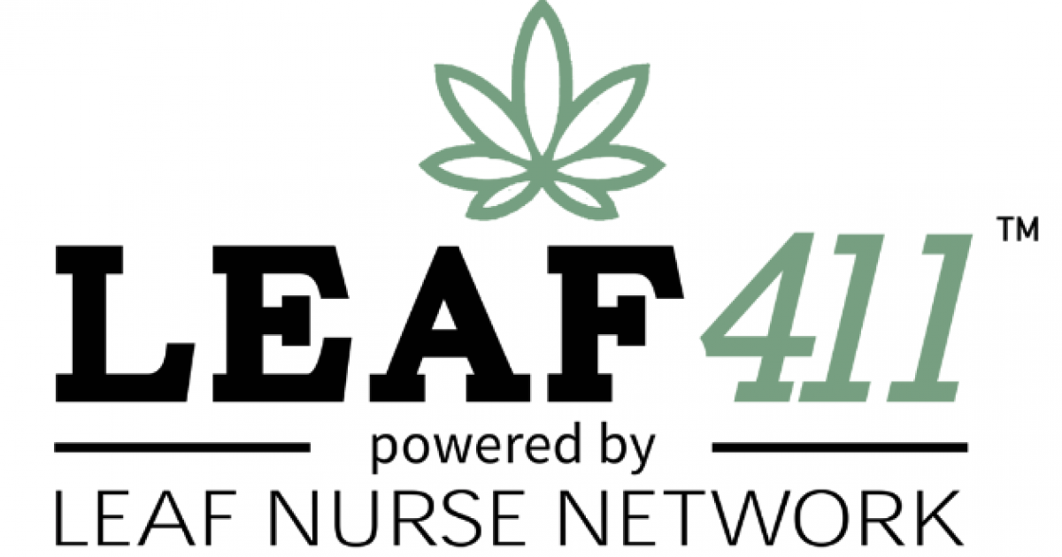 Enhance Your Life Podcast - Dial A Cannabis Nurse: How A Free Hotline Answers All Your Weed Questions