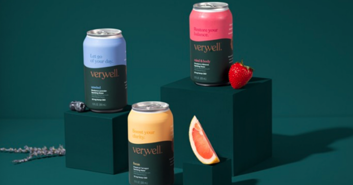 Molson Coors' CBD Drink Could Be A 'Stepping Stone' To THC