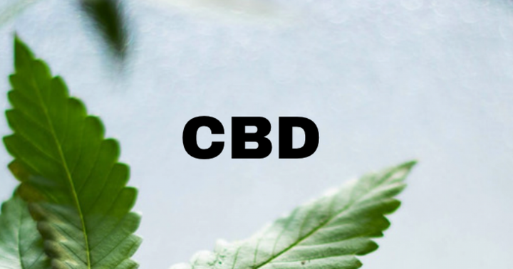 CBD Has Never Been A Controlled Substance