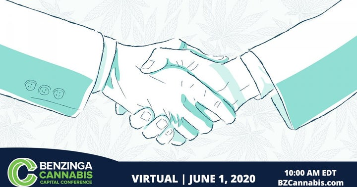 How To Raise Real Money For Your Cannabis Company Without Leaving Your Home