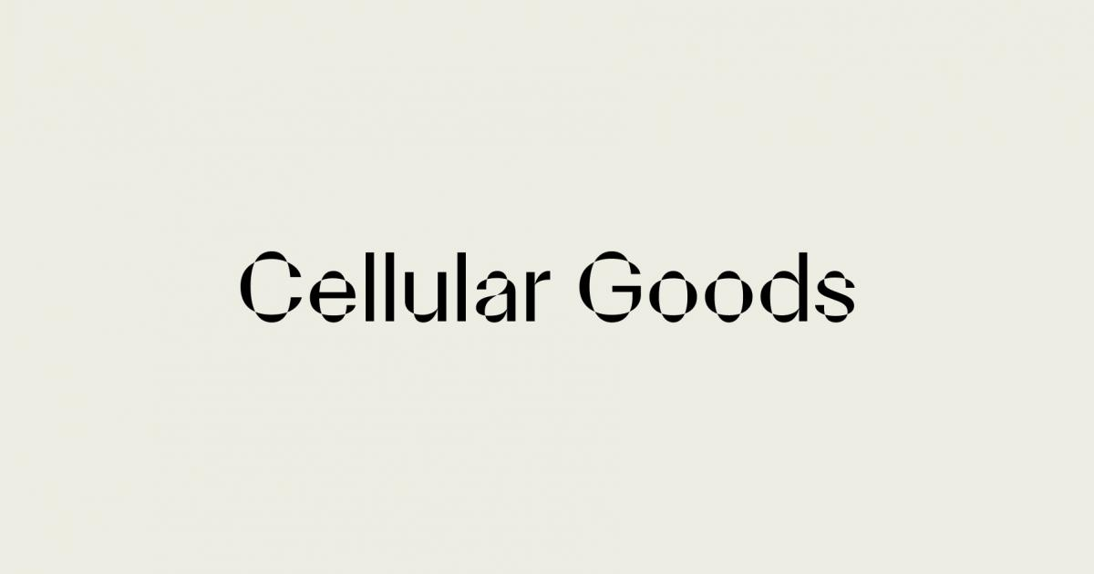 David Beckham Buys Stake In CBD Skincare Brand Cellular Goods On The Heels Of LSE Debut