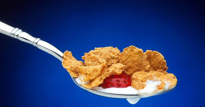 Why Kellogg's Stock Is Trading Higher Today