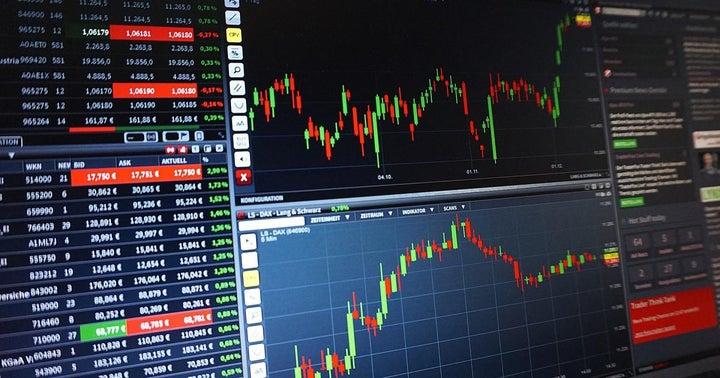 GameStop, Crocs, Marathon Digital Stocks Form Continuation Pattern: How To Play It