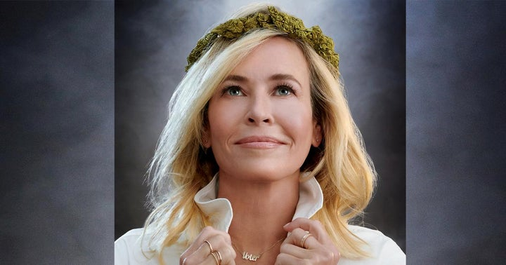 Chelsea Handler On Cannabis, Her New HBO Max Special, Therapy And Psychedelics: 'I'm Very Pro Drugs'