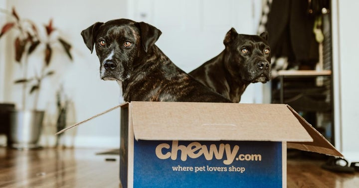 Selling Chewy On That 'Sub Number' Is A 'Mistake,' Says Cramer