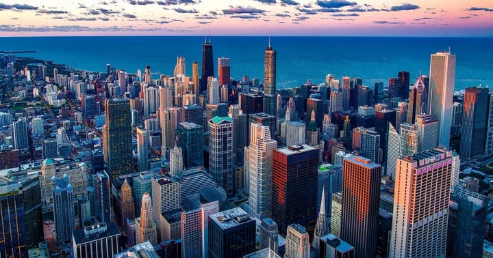 Illinois Makes $52M In Marijuana Tax Revenue In First Six Months Of Sales