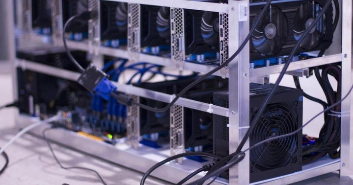 Peter Thiel-Backed Startup Begins Mining Bitcoin In US To Counter Chinese Dominance