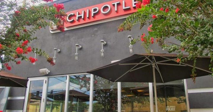 Cramer Highlights Chipotle: 'Incredible Numbers' Lifted Stock To New Highs