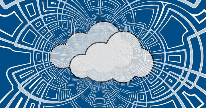 Clouds May Soon Part For This Cloud Computing ETF