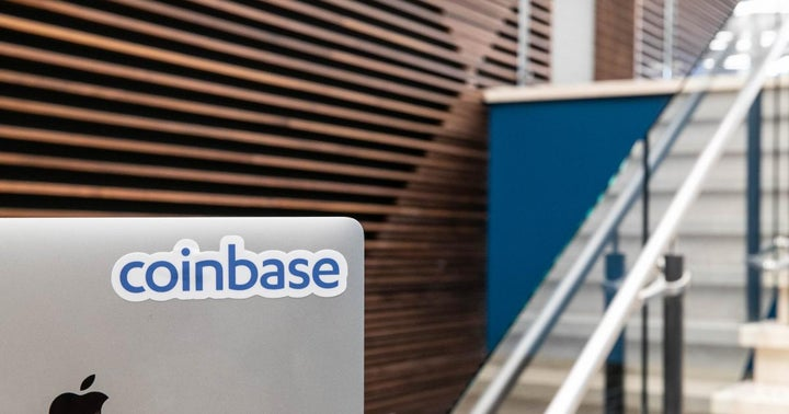 Coinbase Gets Significantly Lower Valuation For Direct Listing From Nasdaq