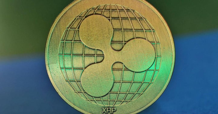 Ripple (XRP) Falls To Support: Is A Big Move Coming?