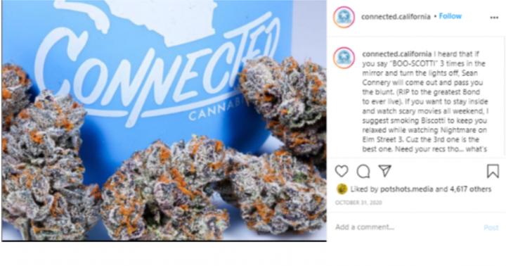 How A Nike Exec Views Cannabis Marketing
