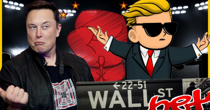 Could Reddit Traders Turn On Elon Musk And Target Tesla's Stock?